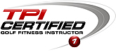 TPI Golf Fitness Instructor